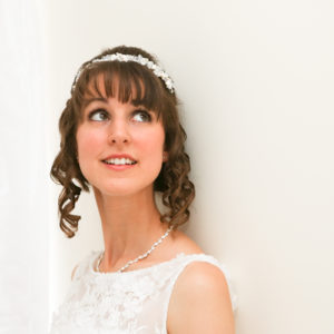 Wedding photography in Congleton