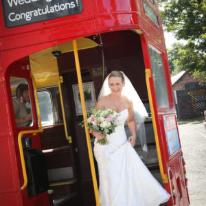 Wedding Photography at the Cinnamon club in Altrincham