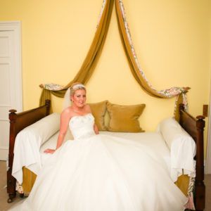 Wedding photography at Capesthorne Hall