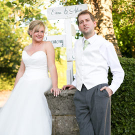 Not just another Cheshire Wedding Fayre