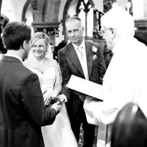 Wedding Photography in Alvanley