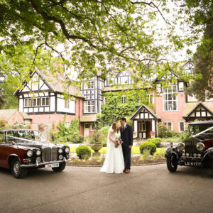 Wedding Photography at The Abbeywood Estate