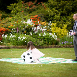 Wedding Photography at Delamere Forest