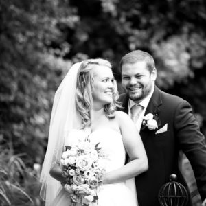 Wedding Photography in Lymm