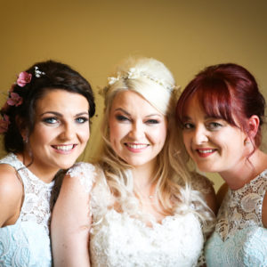 Wedding Photography at The Cottons hotel