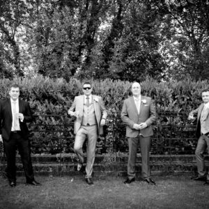 Wedding Photography in Styal