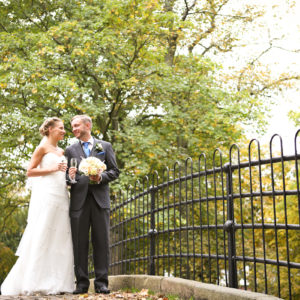 Wedding Photography Worsley