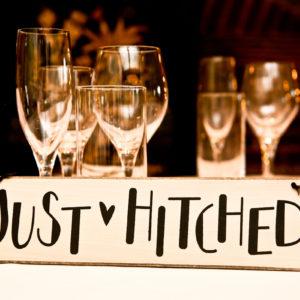 Wedding Photography at Ashfield House