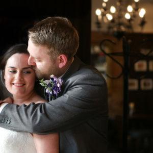 Wedding Photography at The Joshua Bradley