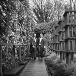 Wedding Photography at Barton Grange Hotel
