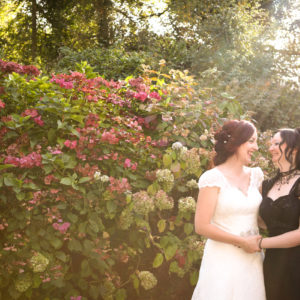 Wedding Photography at Shrigley Hall