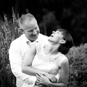Wedding Photography at Gibbon Bridge