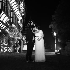 Wedding Photography at The Wild Boar Hotel