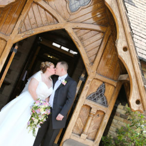 Wedding Photography in Urmston