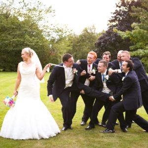 Wedding Photography in the North-West