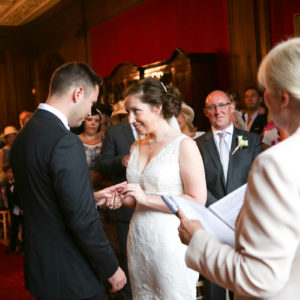 Wedding Photography in Merseyside