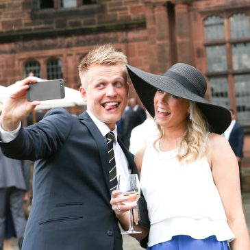 Should you ban mobile devices from your wedding?