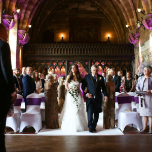 Wedding Photograhy Peckforton